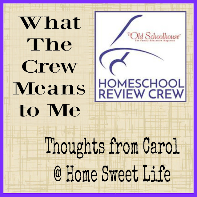 Homeschool Review Crew, #Crewapp17, Homeschool reviews