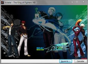 download the king of fighters xiii