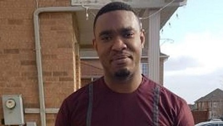 Nigerian Engineer Set To Wed Shot Dead In Canada (Photos)