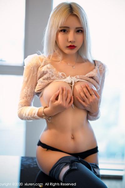 [XiuRen秀人网] 2020.05.08 Vol.2228 Lovely璐璐