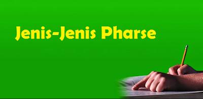 Contoh Kalimat Pharse Dalam Bahasa Inggris
