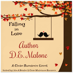 Falling in Love featuring D. E. Malone – 12 September