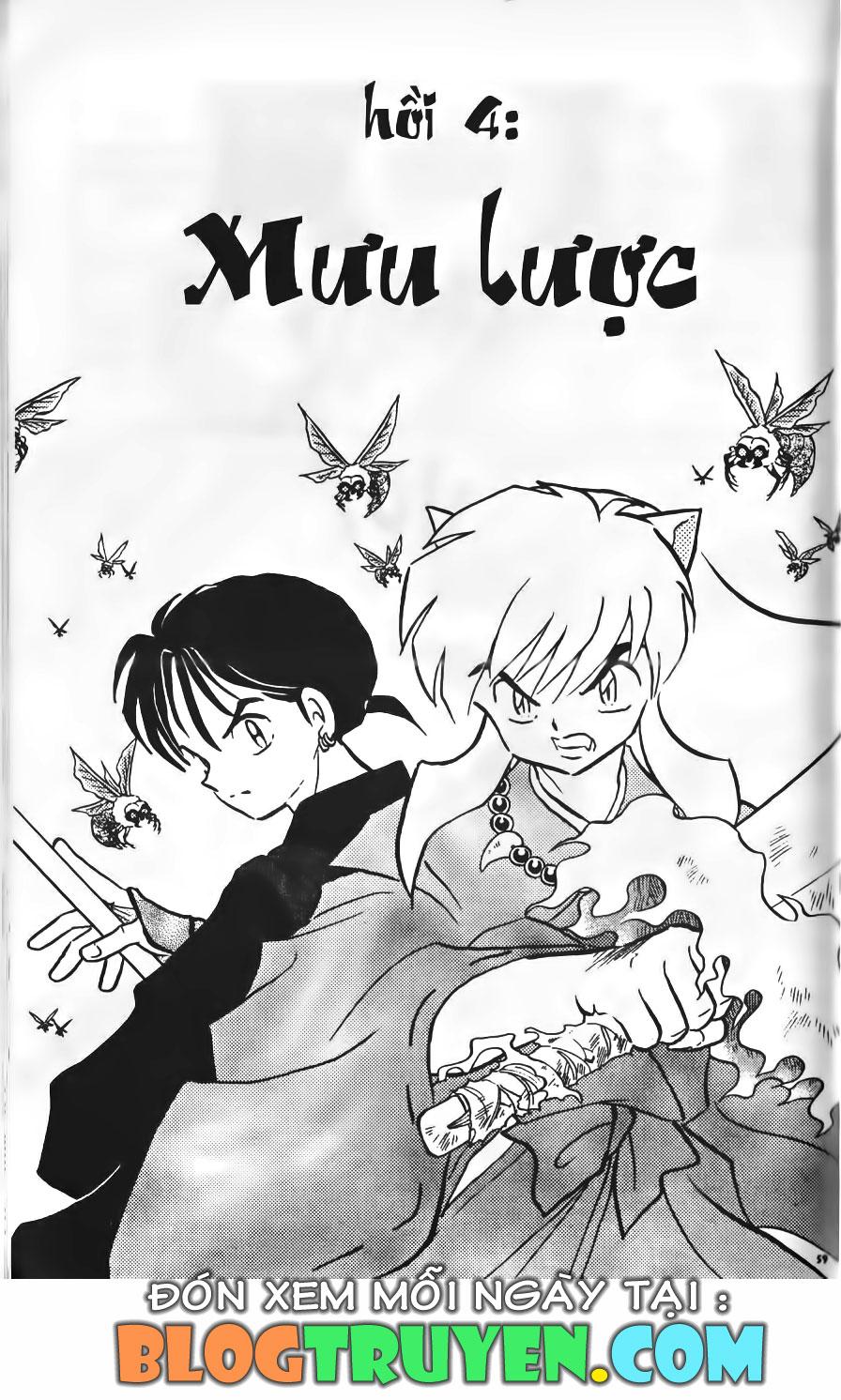 Inuyasha vol 10.4 trang 2