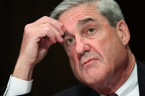 Mueller is Trying to Hide Evidence from Defendants in Russian Trolls Case