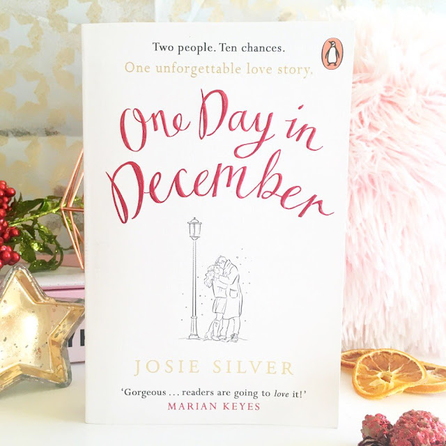 One day in december book, christmas props