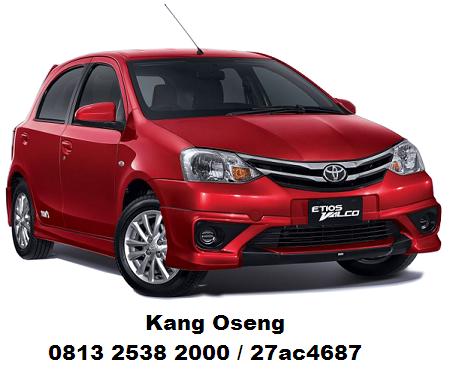 Harga Promo Kredit Mobil Toyota Etios Valco Bandung 2016