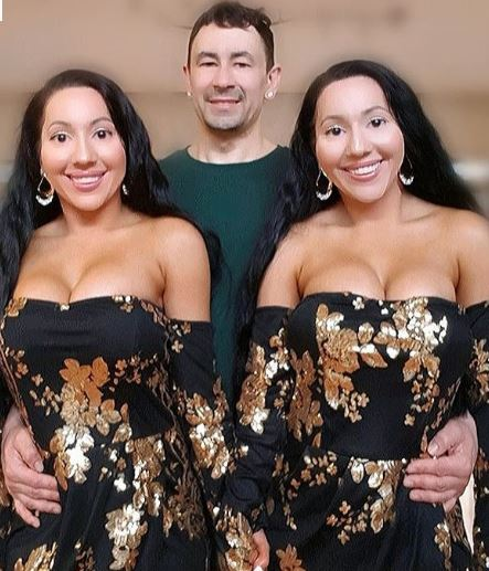Identical Twins Share Looks, Share A Boyfriend, And Now Wants To Be Pregnant At The Same Time!