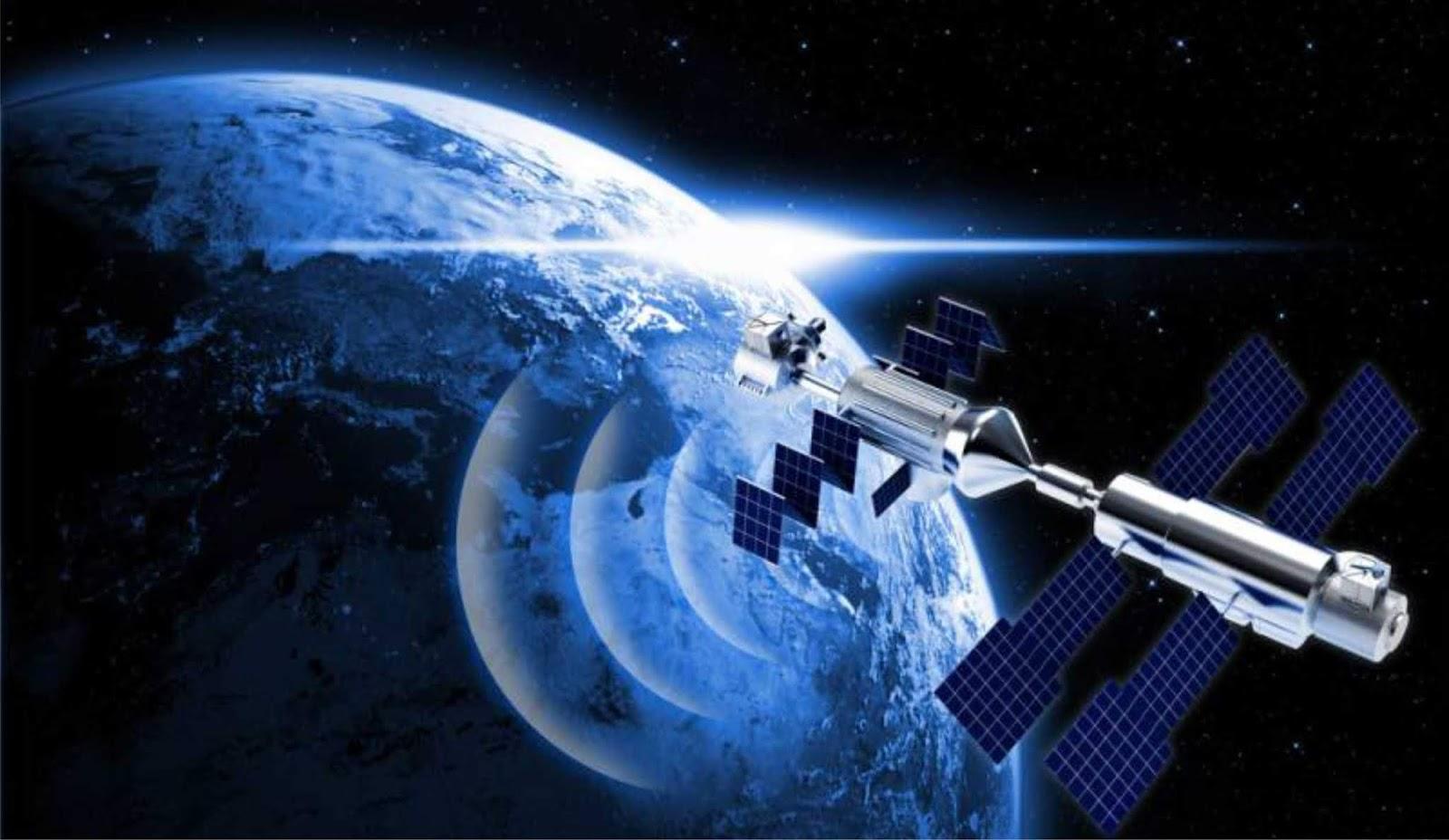 AS menuduh Rusia menciptakan laser tempur di luar angkasa