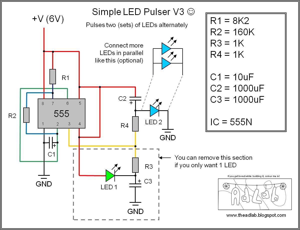 9v rgb led wiring diagram wiring library led light bar wiring diagram 9v rgb led wiring diagram [ 1201 x 920 Pixel ]