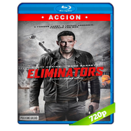 Aniquiladores (2016) BRRip 720p Audio Dual latino-Ingles