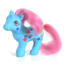 My Little Pony Baby Sweet Tooth Year Eight Mail Order G1 Pony
