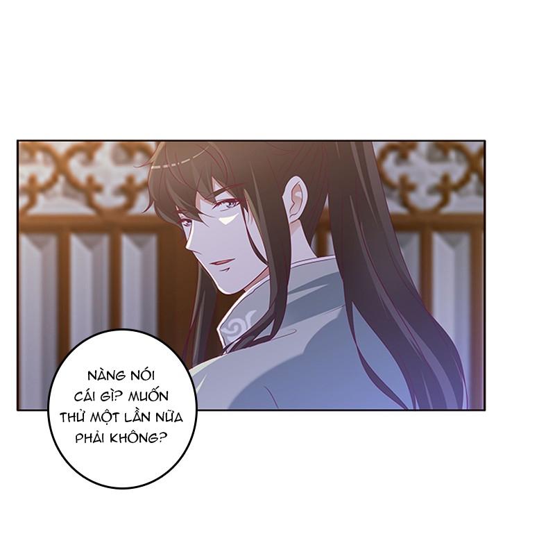 Thông Linh Phi chap 290 - Trang 7