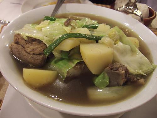 Chicken Sotanghon Soup Recipe | Jean's Filipino Recipes |Filipino Soup Dishes