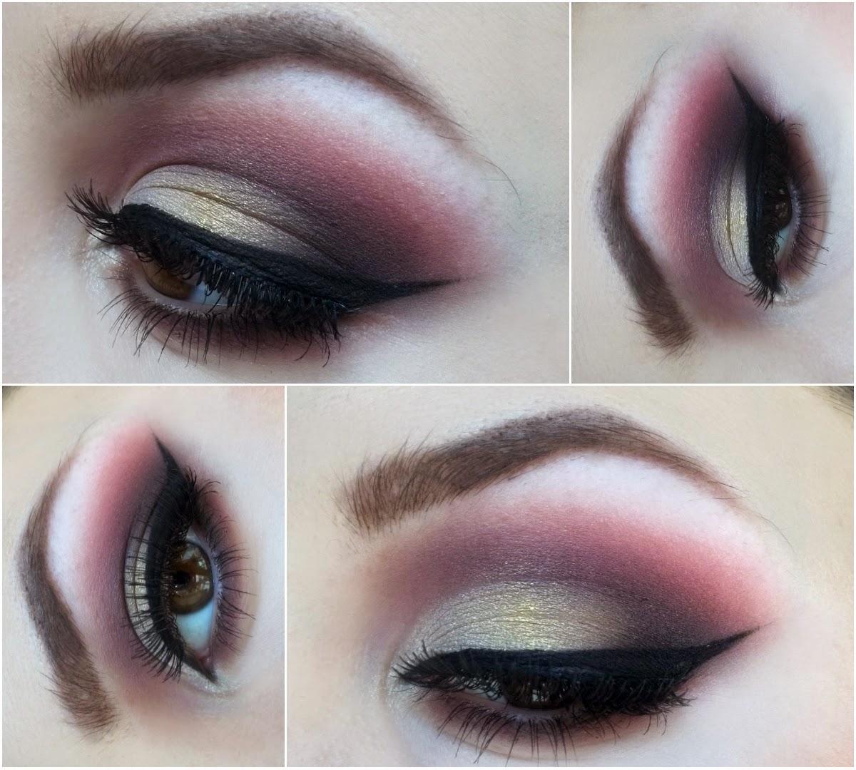 Andreea Badea Make Up