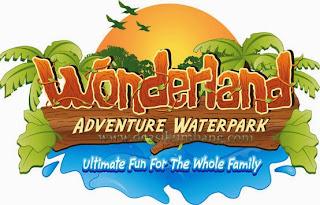 Harga Tiket Wonderland Adventure Waterpark Karawang