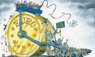 Resultado de imagen de ¿Quieres desafiar al sistema financiero?