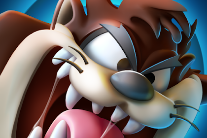 Looney Tunes World of Mayhem Mod Apk v10.0.2 For Android