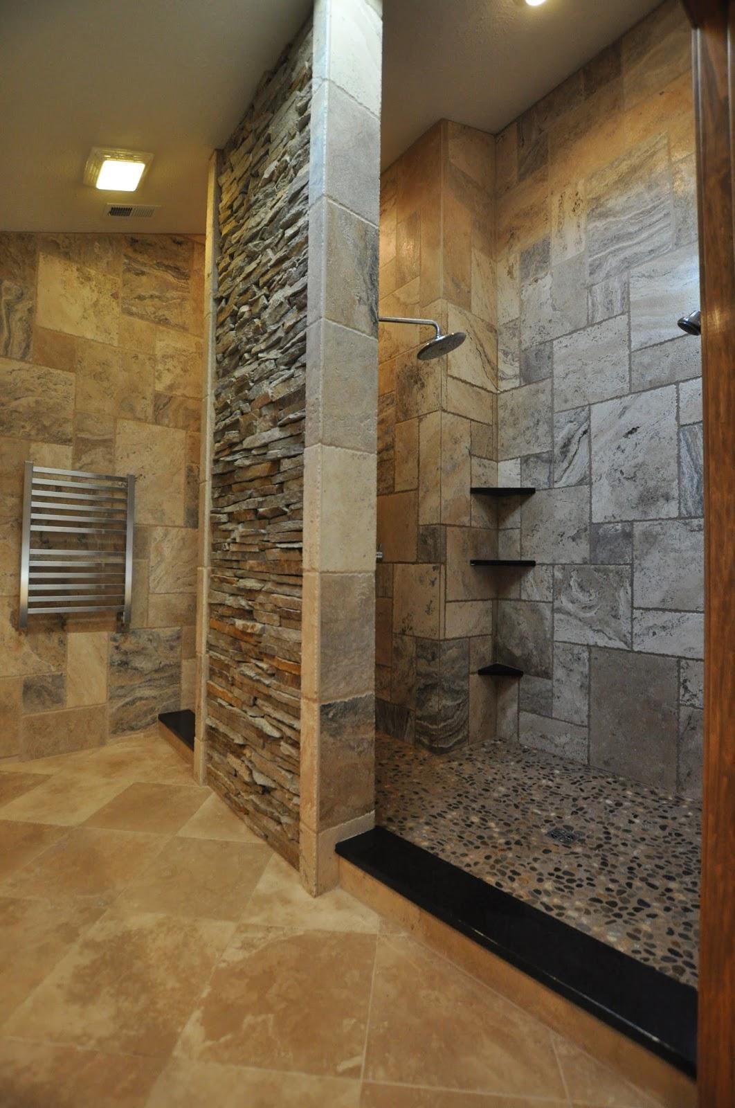 Natural Stone Tiles Bathroom Design IdeasInterior Stage Blog. Natural stone bathroom designs ideas