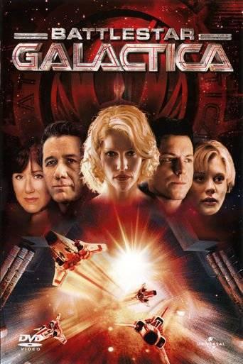 Battlestar Galactica (2003) ταινιες online seires xrysoi greek subs
