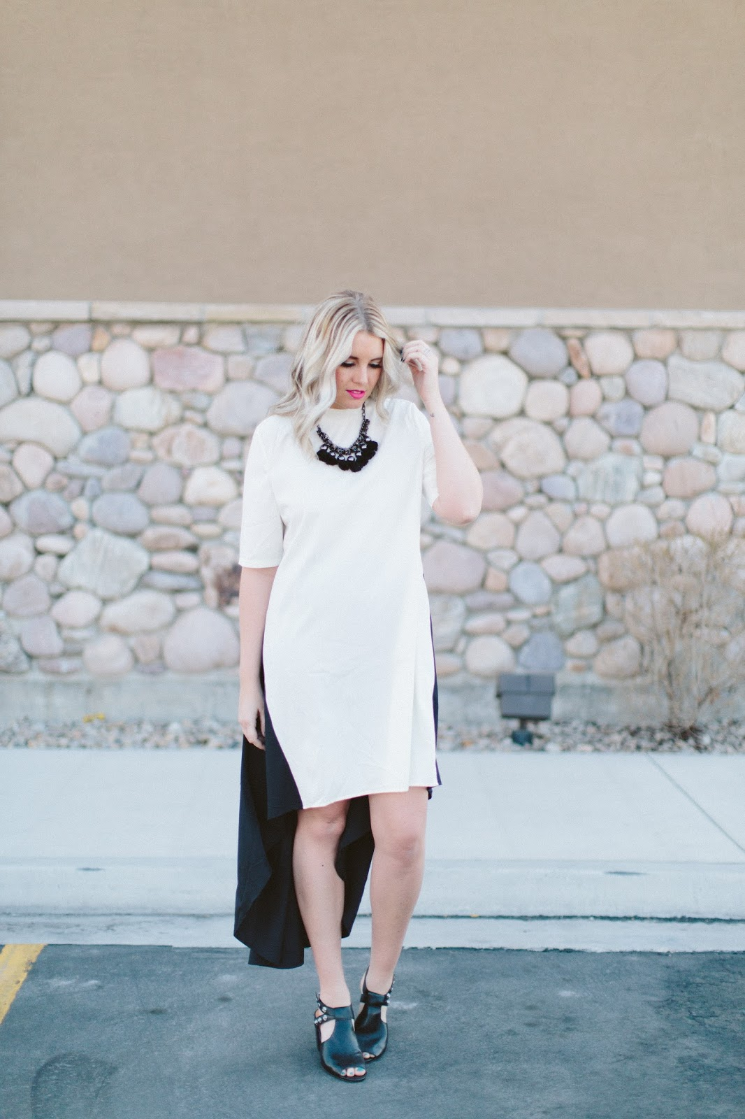 Spring Outfit, Modest Outfit, Utah Fashion Blogger