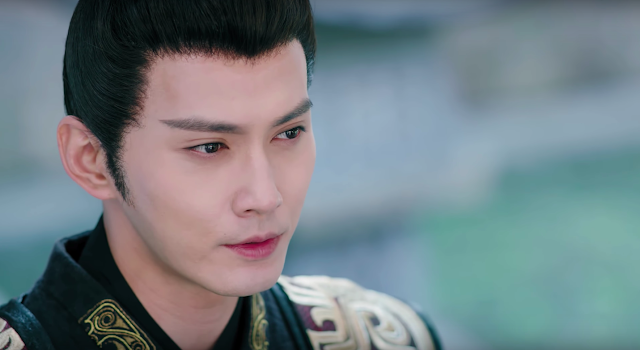 First Episode Recap The Legend of Dugu c-drama