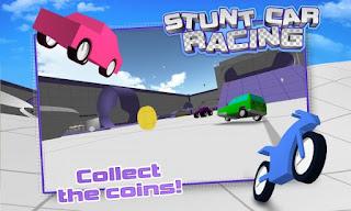 Stunt Car Racing – Multiplayer Apk v5.01 Mod (All Unlocked)