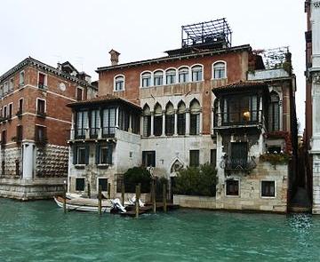 Foto del Palazzo Falier de Venecia