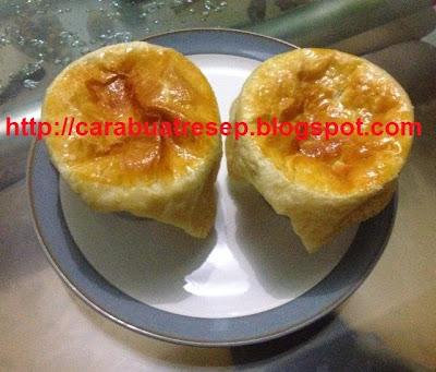 Foto Zupa zupa Sup Cream Lezat Mudah