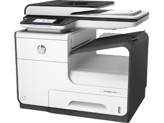 HP PageWide Pro 477dw Review and Driver Download