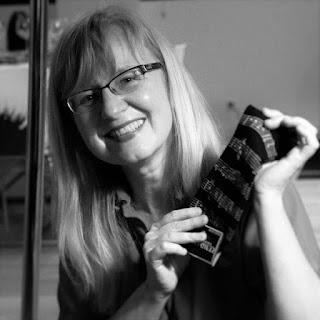 Monika Del Rio : La poétesse