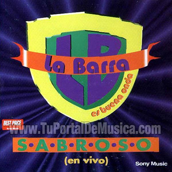 La Barra - Sabroso (1998)