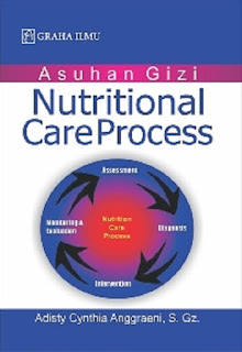 Jual Asuhan Gizi; Nutritional Care Process - DISTRIBUTOR BUKU YOGYA | Tokopedia:
