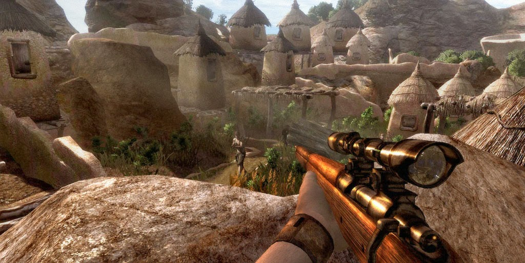 how to get proximity mines farcry 4