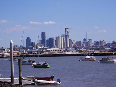 Brisbane City - Australia