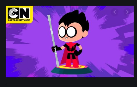 Teeny Titans: Collect & Battle Apk+Data Free on Android Game Download