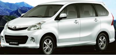 Sewa Mobil Bandung Pramashin Rent