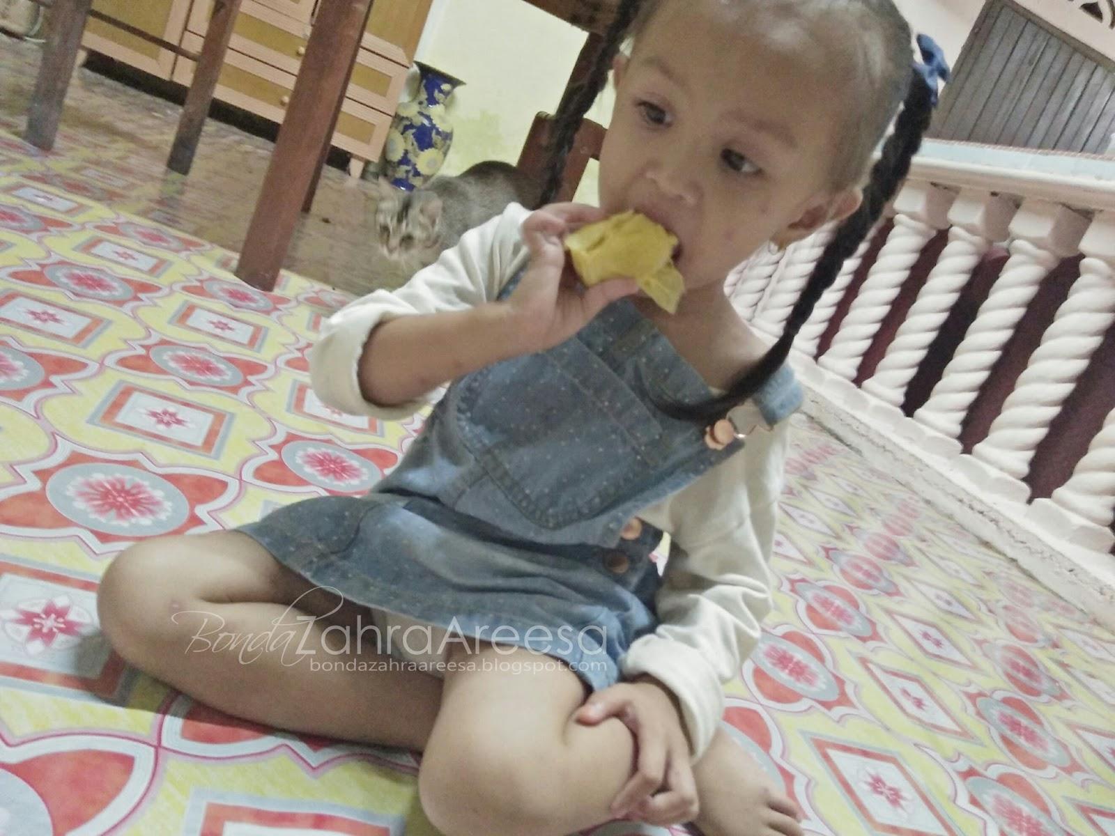 Peminat Buah Durian