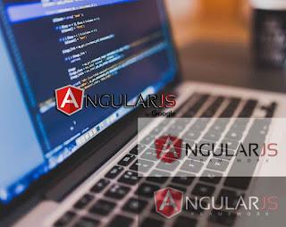 Belajar AngularJS Framework Pemula