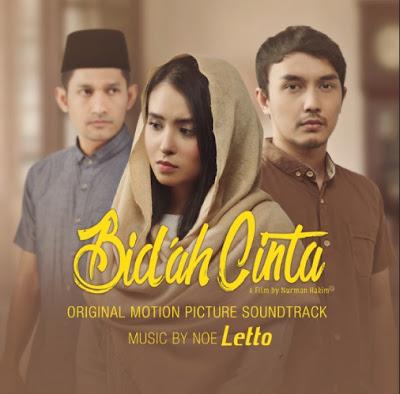 Download Lagu Ost Bid'ah Cinta Mp3 Film Terbaru