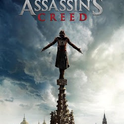 Poster Assassin's Creed 2016