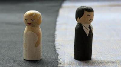 Suami Menikah Lagi Tanpa Memberitahu Istr