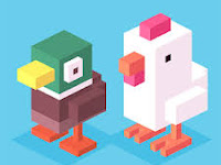 Crossy Road Mod Apk v1.9.5 (Unlocked/Coins/Ads-Free)