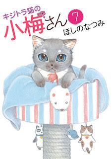 [ほしのなつみ] キジトラ猫の小梅さん 第01-07巻