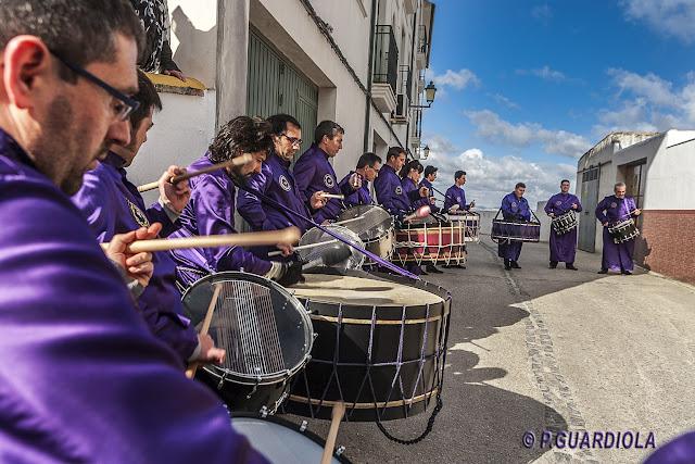XXXI Jornadas de Exaltacion del Tambor y el Bombo-Baena 2016