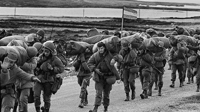 Argentina: Revelan nombres de militares acusados de torturas durante la Guerra de Malvinas