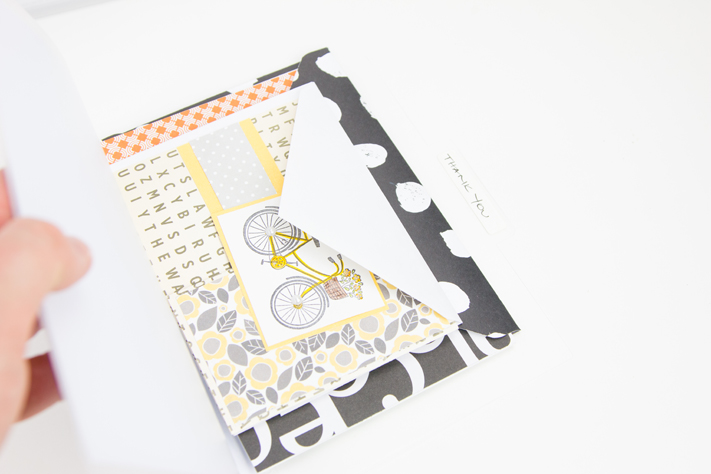 How I store my handmade cards and keep my craft space clutter free @createoften