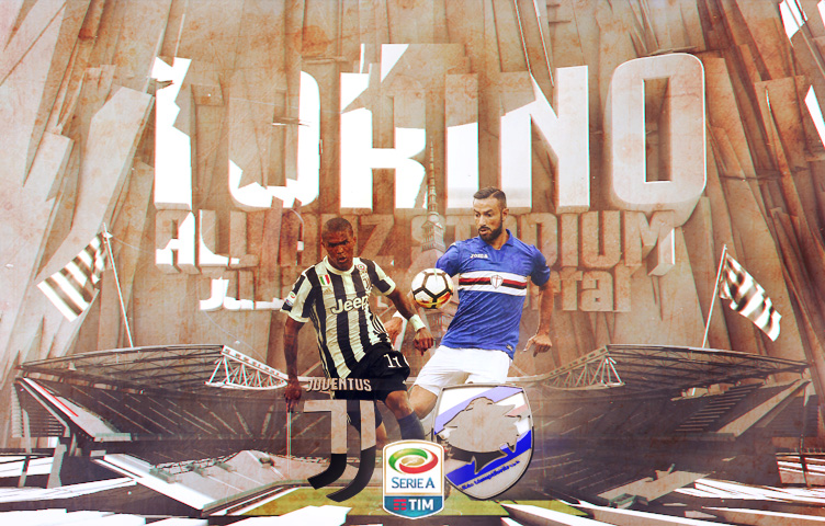 Serie A 2017/18 / 32. kolo / Juventus - Sampdoria, nedelja, 18:00h