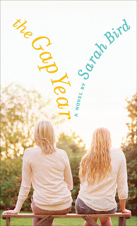 book tour: <b>The Gap Year</b> <i>by Sarah Bird</i> + giveaway!