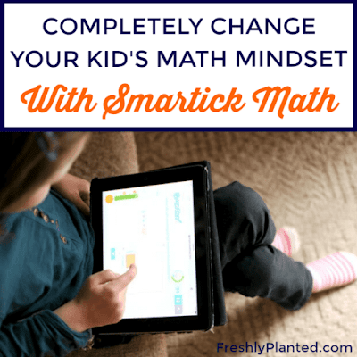Creating a Math-loving Mindset in Kids