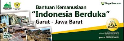 Bantuan Kemanusian Amal Madani Indonesia